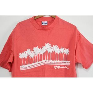 Vintage Shirts - Vintage Hawaii T Shirt
